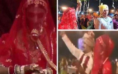 शादी के बंधन में बंधी 'ये रिश्ता क्या कहलाता है' फेम Mohena Kumari Singh, सामने आई खूबसूरत तस्वीरें