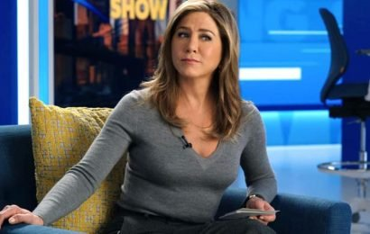 Jennifer Aniston calls Marvel movies 'diminishing', cue the outrage