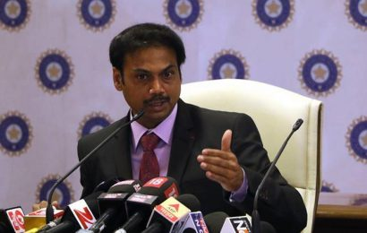 Feel sad to find 82-year-old derive pleasure from petty talk: MSK Prasad on Engineer comments