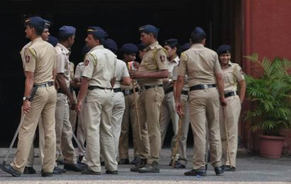 Mumbai: Two booked for duping Iran national of Rs 2.9 crore