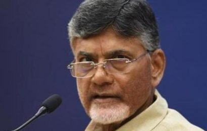 'Roads closed forever': BJP leader says party won't ever tie up with TDP