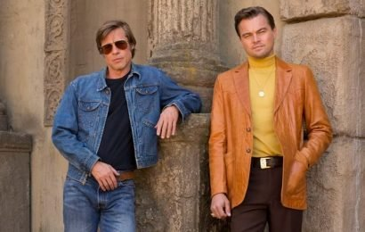 China release of Quentin Tarantino's Once Upon a Time in Hollywood halted