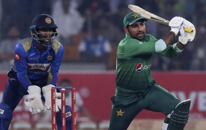 'Not seeing the expected talent': Shahid Afridi laments lack of power-hitters in Pakistan