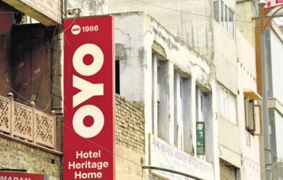 Why some Indian hotels are checking out of Oyo