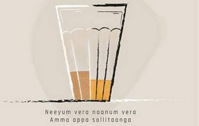 'Pariyerum Perumal' to 'Super Deluxe': Meet the man behind viral poster designs