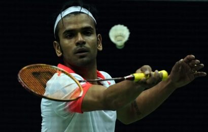 French Open: Subhankar upsets Sugiarto to enter second round