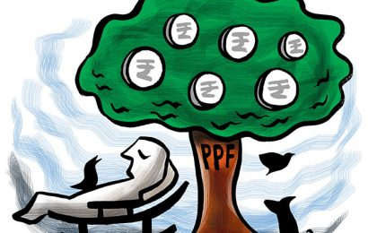 Tips to save money: 'Invest monthly in PPF'