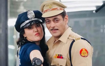 Dabangg 3: Preity Zinta reunites with Salman Khan