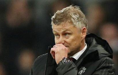 Manchester United job isn't too big for me: Ole Gunnar Solskjaer