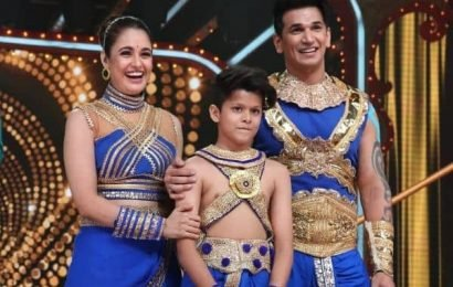 Nach Baliye 9, 12 October 2019, Written Update: Prince Narula and Yuvika Chaudhary get eliminated from the show   Bollywood Life