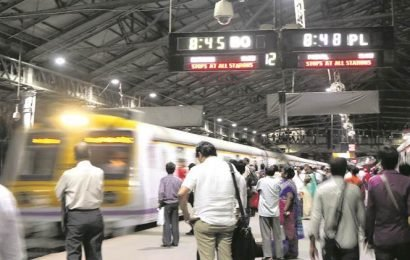Mumbai: GRP seizes bag with jewellery, valuables worth Rs 7 crore