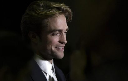 Robert Pattinson on whether Joaquin Phoenix's Joker could appear in Batman film