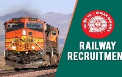 Railways North-East frontier apprentice recruitment 2019: Apply for 2590 jobs for 10th pass
