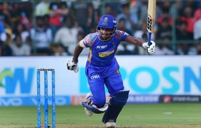 'Talent must meet opportunity very soon': Sanju Samson's double ton beckons India call-up?