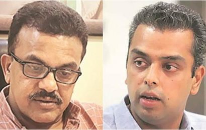 'Why was nikamma absent at Rahul Gandhi's rally': Sanjay Nirupam takes dig at Milind Deora