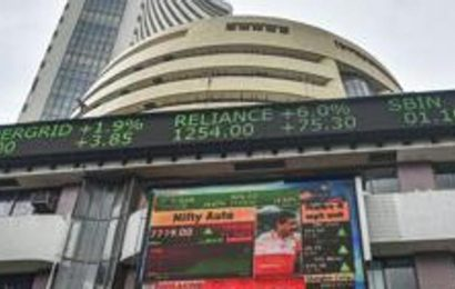 In early trade, Sensex rises over 100 points, Nifty trades at 11,600