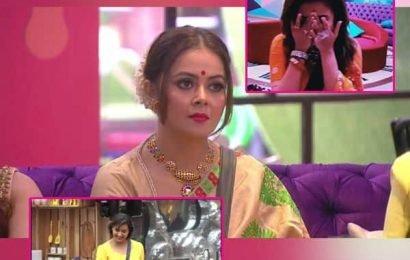 Bigg Boss 13: किचन में Devoleena Bhattacharjee  के रोने से खुश हैं Shilpa Shinde, बतायी चौंकाने वाली वजह | Bollywood Life हिंदी