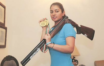 After matching national record, Sekhon sets eyes on securing Olympic quota