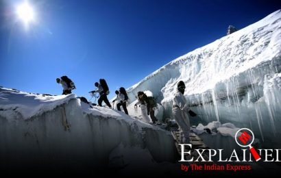 Explained: Siachen Glacier now open to tourists— how far, what facilities
