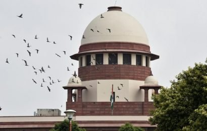Ayodhya verdict reserved by Supreme Court, second longest case ever