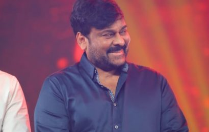 Sye Raa Narasimha Reddy is a tribute to freedom fighters: Chiranjeevi
