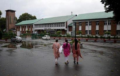 Board, semester exams in Jammu- Kashmir in October end