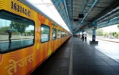 Tejas passengers to be compensated for delays