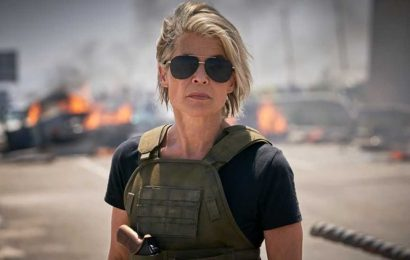 Terminator Dark Fate early reactions: Critics hail this Arnold Schwarzenegger and Linda Hamilton starrer