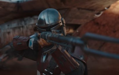 The Mandalorian new trailer: The Disney+ series is taking us back to the good old Star Wars days