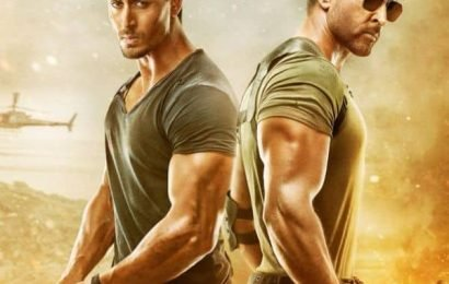 War box office collection day 2 early estimates: Hrithik Roshan-Tiger Shroff's film remains rock-solid | Bollywood Life