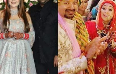Diwali 2019: Mohena Singh-Suyesh Rawat, Kapil Sharma- Ginni Chatrath – TV couples who celebrate their FIRST Diwali after marriage | Bollywood Life