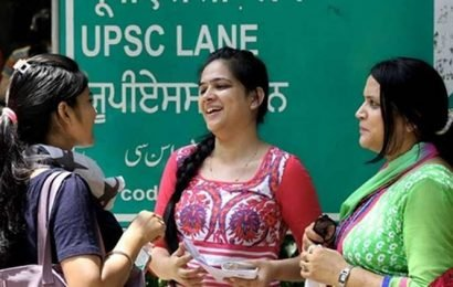 UPSC IES final results 2019 declared, check merit list