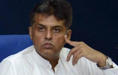 Kartarpur corridor: Manish Tewari calls Pak. fee charge as 'jazia'