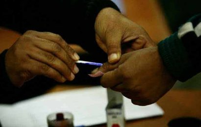 Gujarat: Tribal districts pip urban areas in online voters' verification