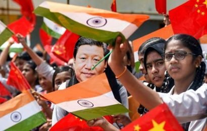 India plans 'blueprint' to woo firms fleeing China