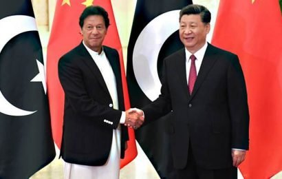 Pak-China friendship unbreakable, rock-solid, says Xi Jinping in meeting with Imran Khan