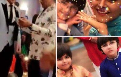 Yeh Rishta Kya Kehlata Hai: धूमधाम से मनाया जाएगा कार्तिक और कैरव का जन्मदिन, सेट से सामने आई ताजा तस्वीरें
