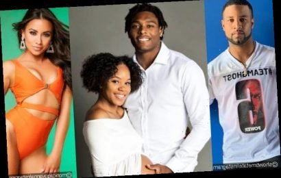 NFL Star Golden Tate Calls Out Jalen Ramsey for Dumping Pregnant Sister for Las Vegas Dancer