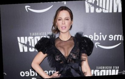 Kate Beckinsale and Her Pets Rescued by Neighbors From Wildfires in Middle of the Night
