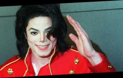 Michael Jackson's desperate letters to Queen pleading for knighthood