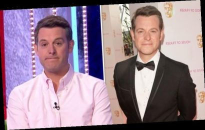 Matt Baker: 'I keep it to myself' Countryfile star reveals question he refuses to answer