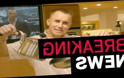 Celebrity chef Gary Rhodes dies aged 59