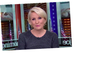 MSNBC's Mika Brzezinski on Why Michael Bloomberg Should Buy Fox News: 'He Does Have the Money'
