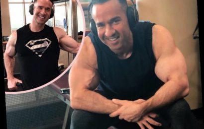 The Situation Claps Back At Accusations He's Using Steroids To Get RIPPED!