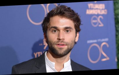 Freeform Is Making a Valentine's Day Road Trip Movie Starring Jake Borelli!