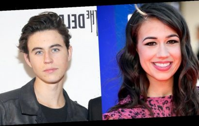 Nash Grier Had The Cutest Family Halloween Costume Since Welcoming His First Child