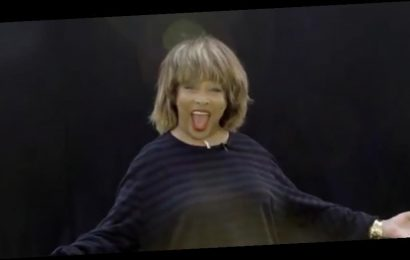 Tina Turner Celebrates Her 80th Birthday With a Video Message – Watch!