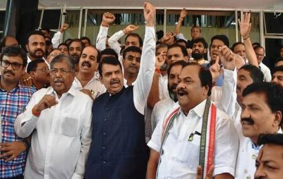 Is BJP afraid of Shivaji Maharaj, says Maharashtra CM Thackeray