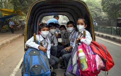 Health emergency declared in the Capital