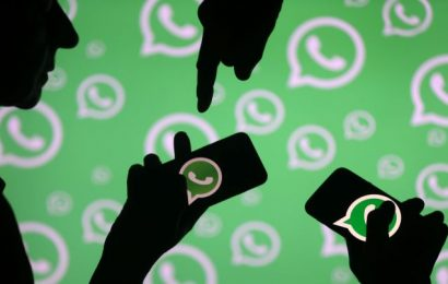 Govt wants to conduct security audit of WhatApp after hacking claims